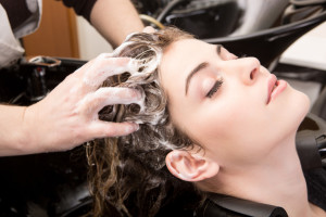 Soft water can help give you salon-quality hair, everyday